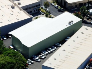 Commercial Roofing Company Fort Worth, TX