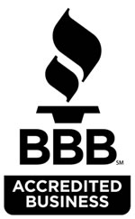 MEIS Roofing & Construction is a BBB Accredited Business