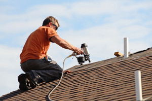 Commercial Roof Leak Detection Texas
