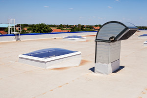 Commercial Roof Maintenance Texas