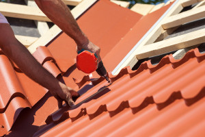 Residential Metal Roofing Texas