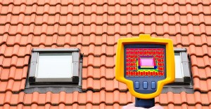 roof thermal imaging texas