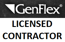 GenFlex Licensed Contractor