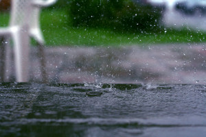Waterproof Your Roof Before Spring Showers