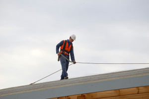 Commercial Roof Repair Texas