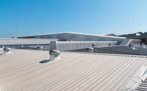Commercial Roofing Services Texas