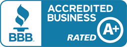 bbb accredited roofer dallas